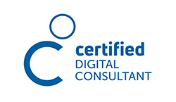 certified digtal consultant